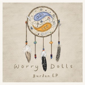 Burden Album Art