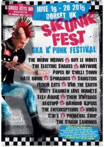Skunkfest