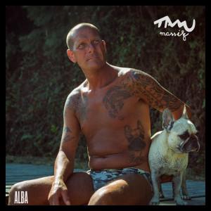 Alba EP Cover