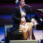Amanda Palmer: Royal Northern College of Music – live review