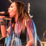 Interview: Butcher Babies – we caught up with the LA metal band Download Festival