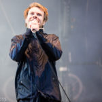 Interview: We caught up with post-hardcore heroes Enter Shikari at Download Festival