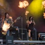 Download Festival: Donington Park – live review
