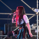 New Years Day: Download Festival – interview and live review