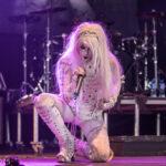 September Mourning: Download Festival - Interview