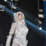 September Mourning: Download Festival – Interview