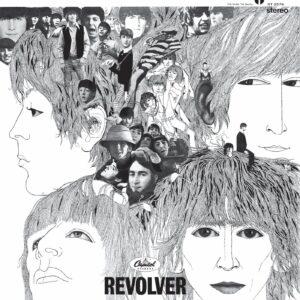 Draper - Revolver