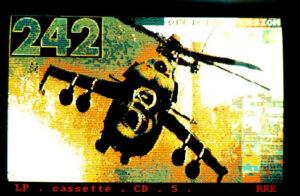 Front 242 Heli