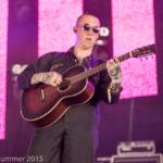 Slaves: John Peel Stage Glastonbury – live review