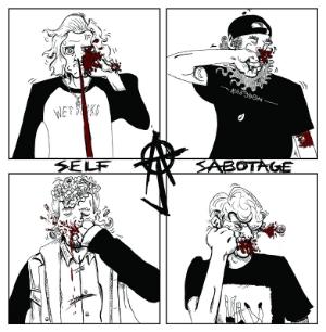Anxiety Junkies Self Sabotage