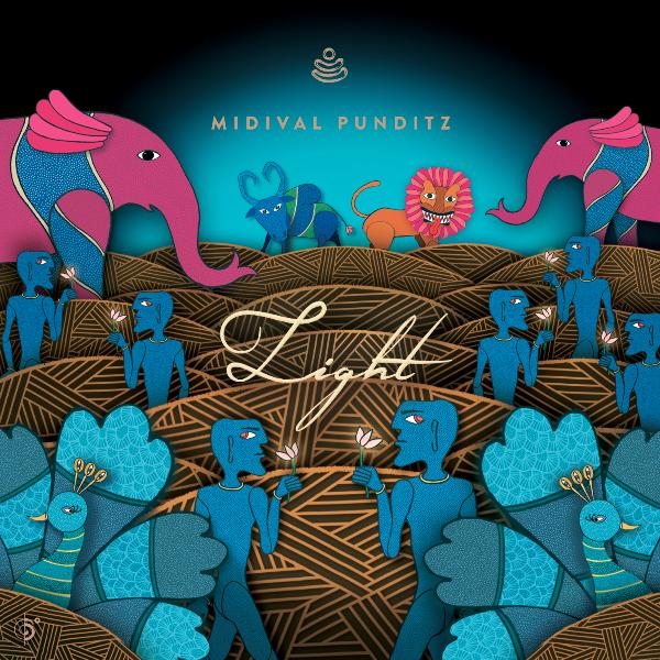 Midival Punditz - Light