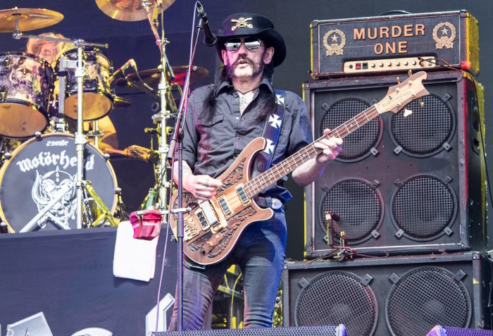 Motorhead Glastonbury-5