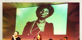Nina Simone tribute