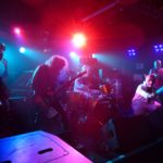 Evil Blizzard: Liverpool – live photo review