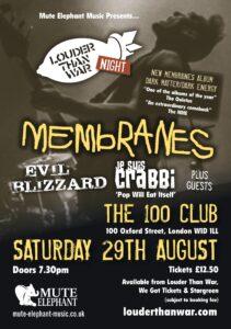 Membranes 100 Club