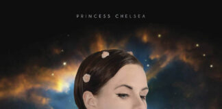 Princess Chelsea - The Great Cybernetic Depression