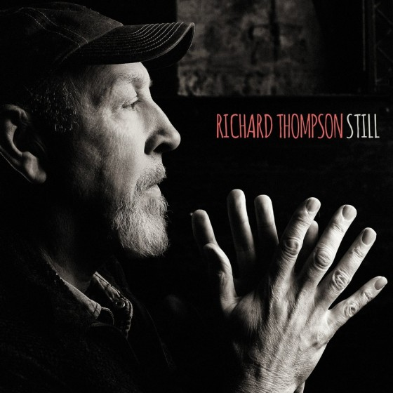 Richard Thompson Still Album Cover