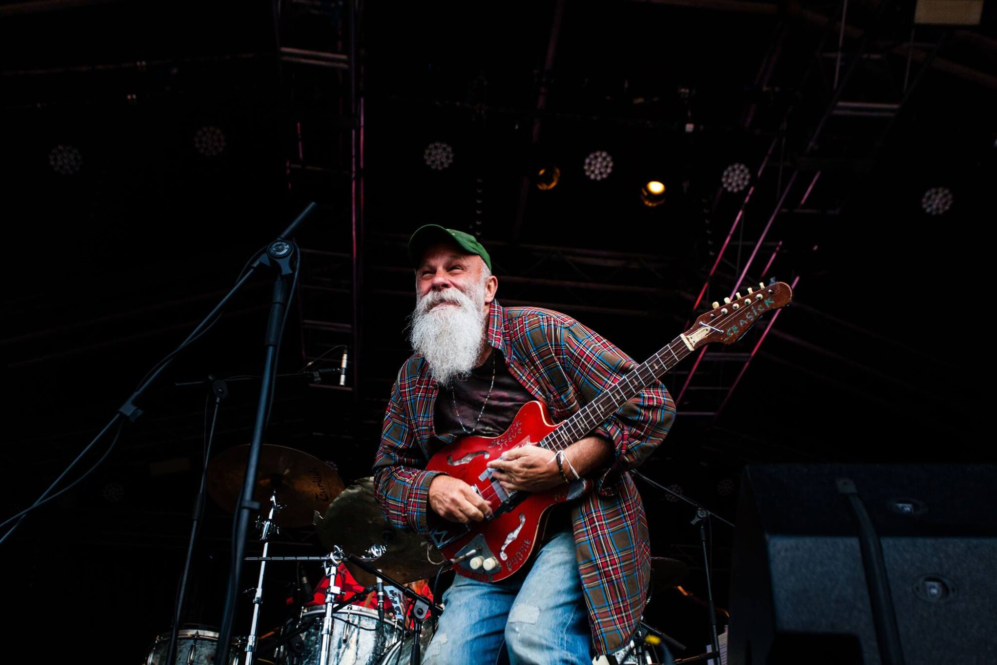 Seaskick Steve photo © Alex R Elms Photography