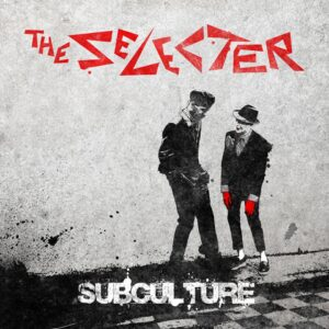 Selecter Subculture Pack Shot med res