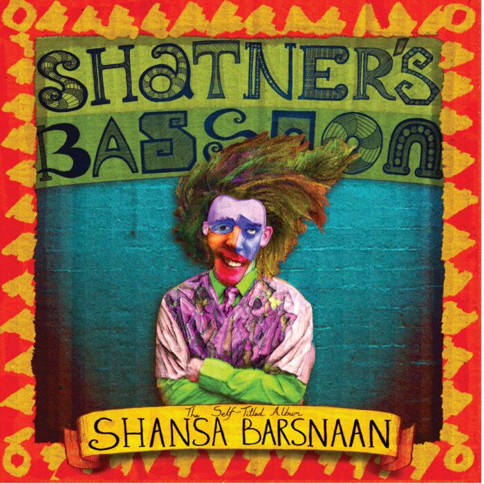 Shatner's Bassoon