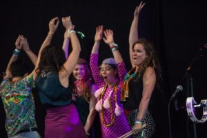 Tuneyards By Keira Cullinane Field Day 2015