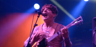Thee Oh Sees Primavera Sound