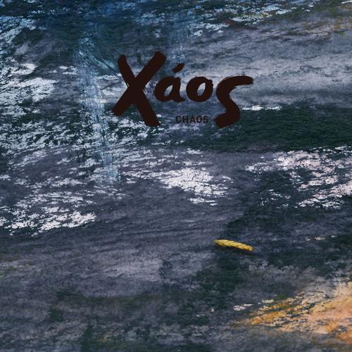 Xaos - Xaos Album Cover
