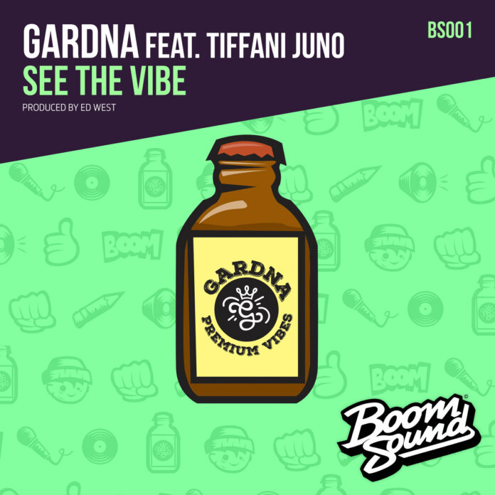 Gardna feat. Tiffani Juno
