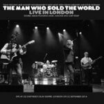 Holy Holy Man Who Sold the World Live Poster
