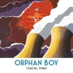 Orphan Boy - Coastal Tones Album Cover