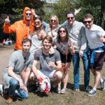 Parklife gang