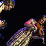 Martin Simpson, Nancy Kerr and Andy Cutting: The Met, Bury – live review