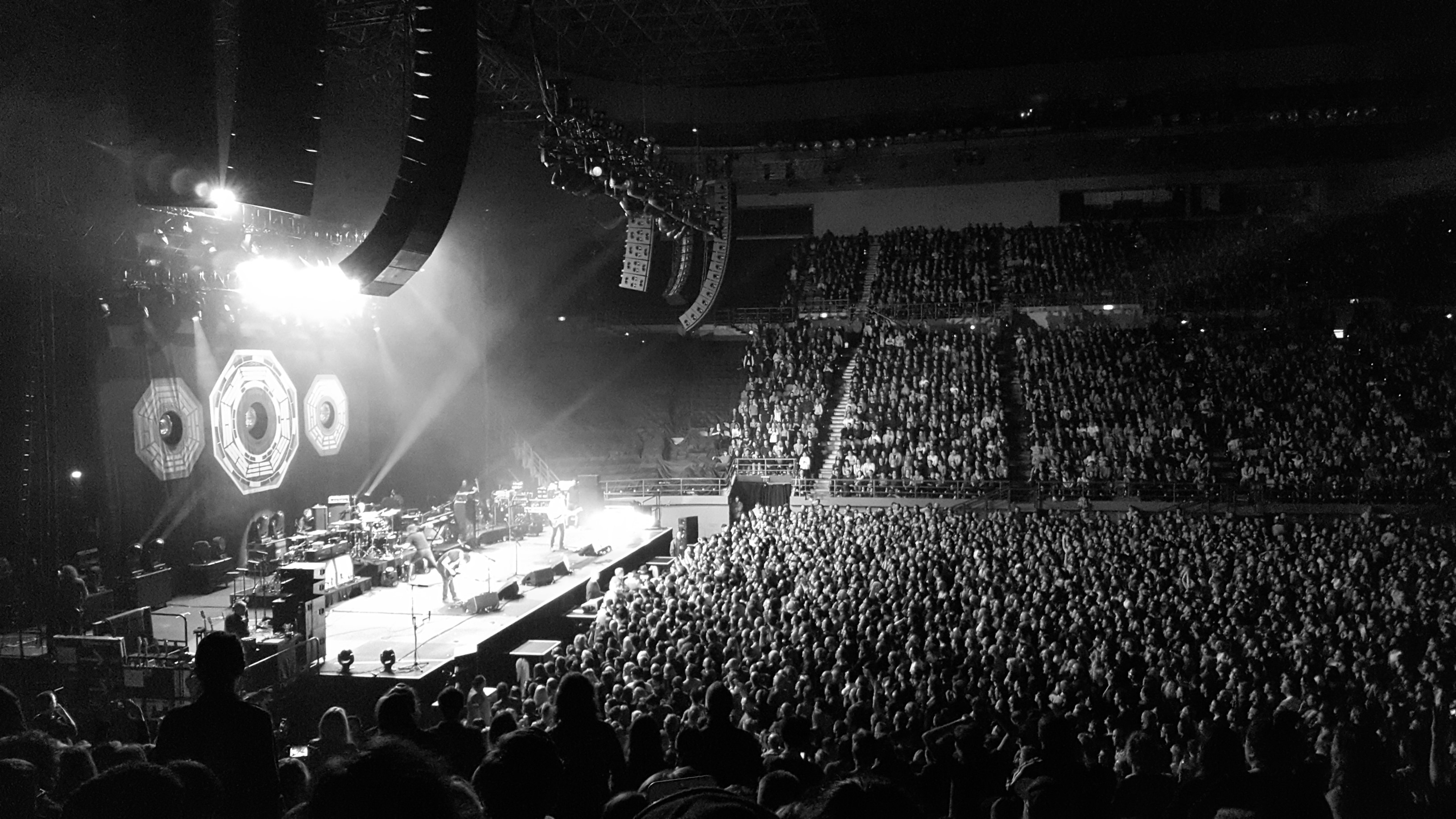 Ice Cream Van >> Blur: Rod Laver Arena, Melbourne - live review | Louder Than War