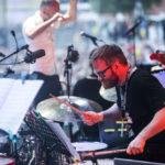 Goldie & The Heritage Orchestra: Timeless (Sine Tempore): Lloyds Amphitheatre, Bristol Harborside – live review