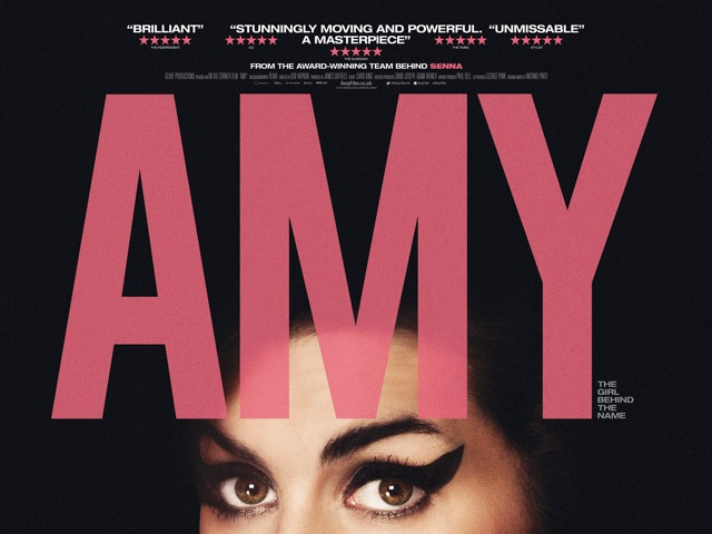 Amy Whitehouse - film review