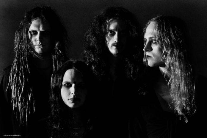 Band Photo - Tribulation