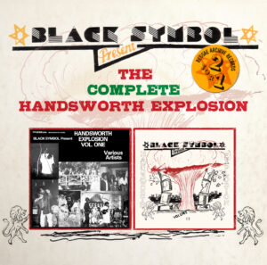 Black Symbol - Complete Handsworth Explosion