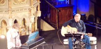Dan Penn Spooner Oldham Union Chapel