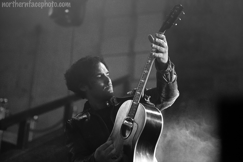 Black Rebel Motor Cycle Club - Albert Hall Manchester - June 29th 2015