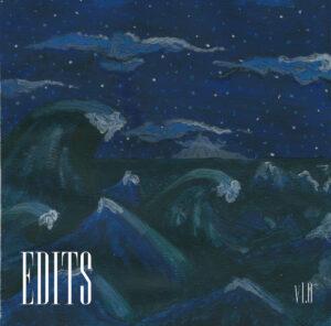 EDITS v1 COVER