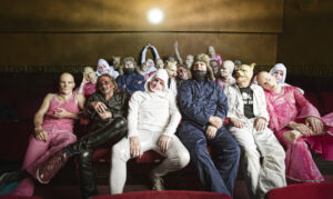 Evil Blizzard Theatre