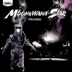 From Kinshasa Cover