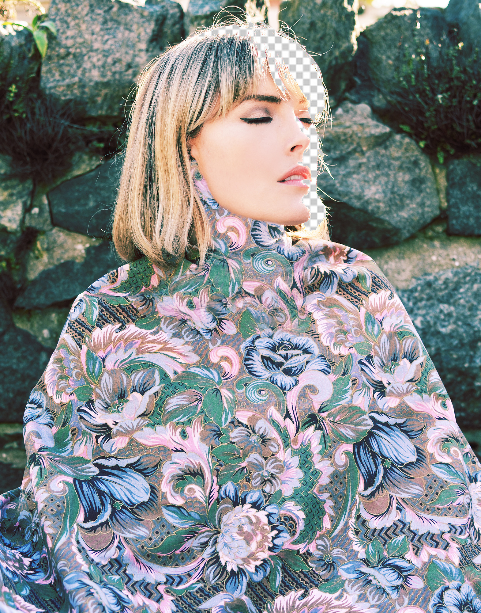 Gwenno Interview - the former Pipettes front-woman Gwenno