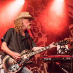 Interview: Jez Cunningham Of The Levellers At Larmer Tree Festival