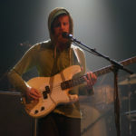 Modest Mouse Newcastle Academy