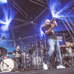 Goldie and his Orchestra @ LLoyds Amphitheatre Bristol © paulbox