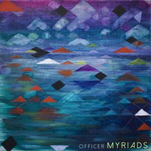 Officer - Myriads