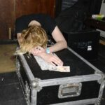 Exit_International: The Flapper, Birmingham – live review