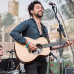 The Shires Larmer Tree Festival