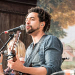 Interview: The Shires – Alan Ewart has his faith in humanity in general and in the music industry in particular restored at Larmer Tree Festival